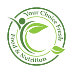 The logo for ACPS Food and Nutrition Services